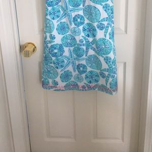 Lilly Pulitzer dress for kids